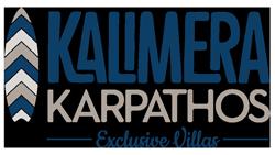 Kalimera Karpathos Logo