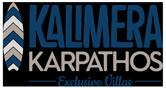 Kalimera Karpathos | Karpathos | Greece Logo