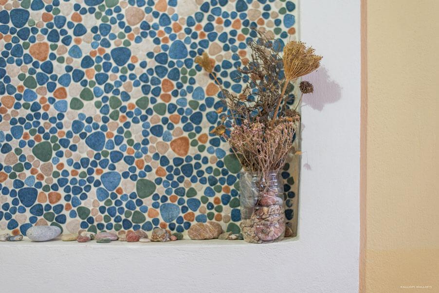Kalimera Karpathos - Apartment - Decoration