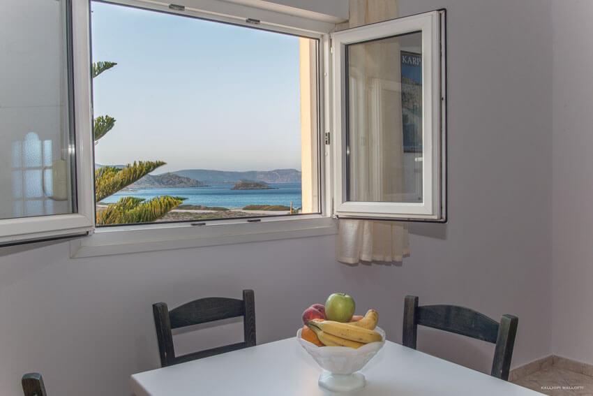 Kalimera Karpathos - Apartment - Sea View