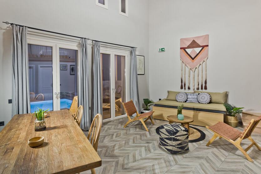 Kalimera Karpathos - Deluxe Suite Private Pool