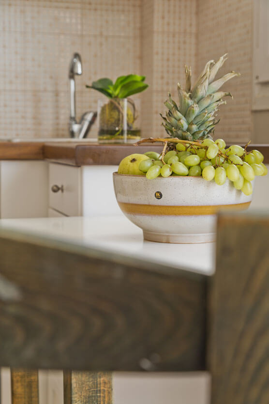Kalimera Karpathos - Studio - Kitchen Table