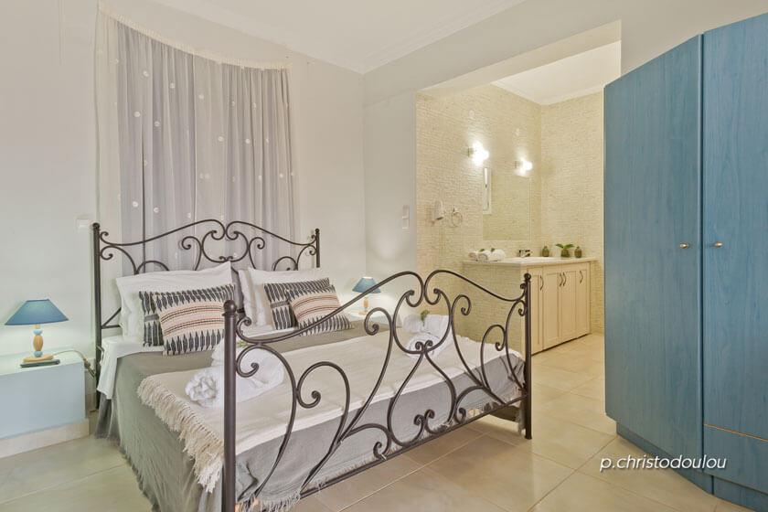Kalimera Karpathos - Suite II - Bathroom