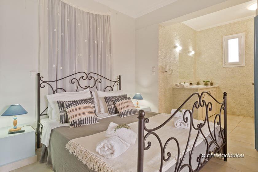 Kalimera Karpathos - Suite II - Bedroom