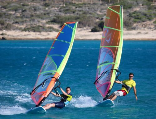 Meltemi Windsurfing